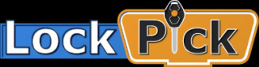 Lockpick logo